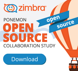 Ponemon Open Source Collaboration Study